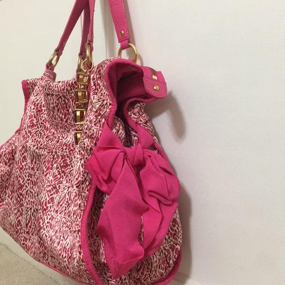 Juicy Couture Handbags - Juicy Couture Purse